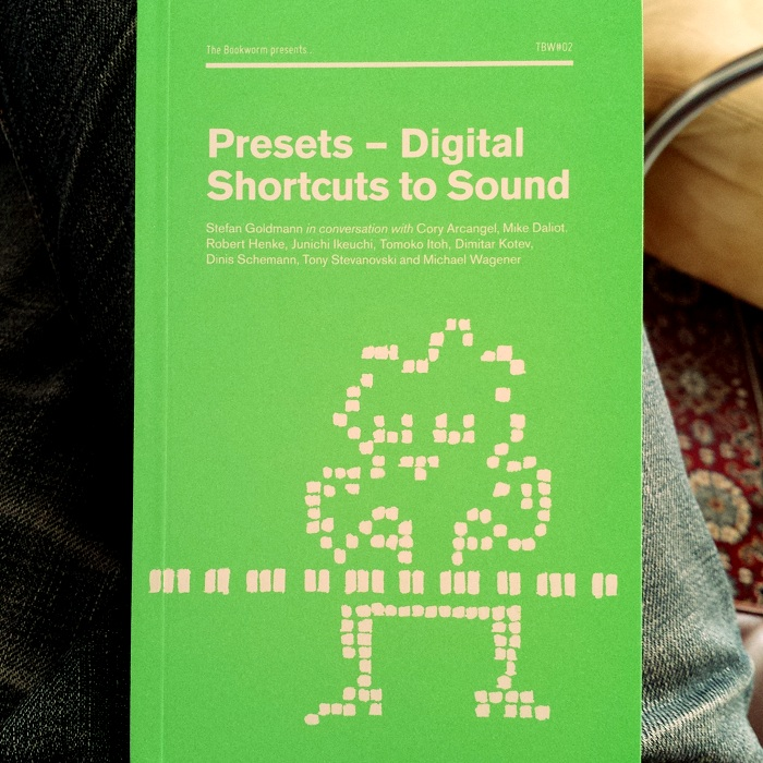 presets-boek