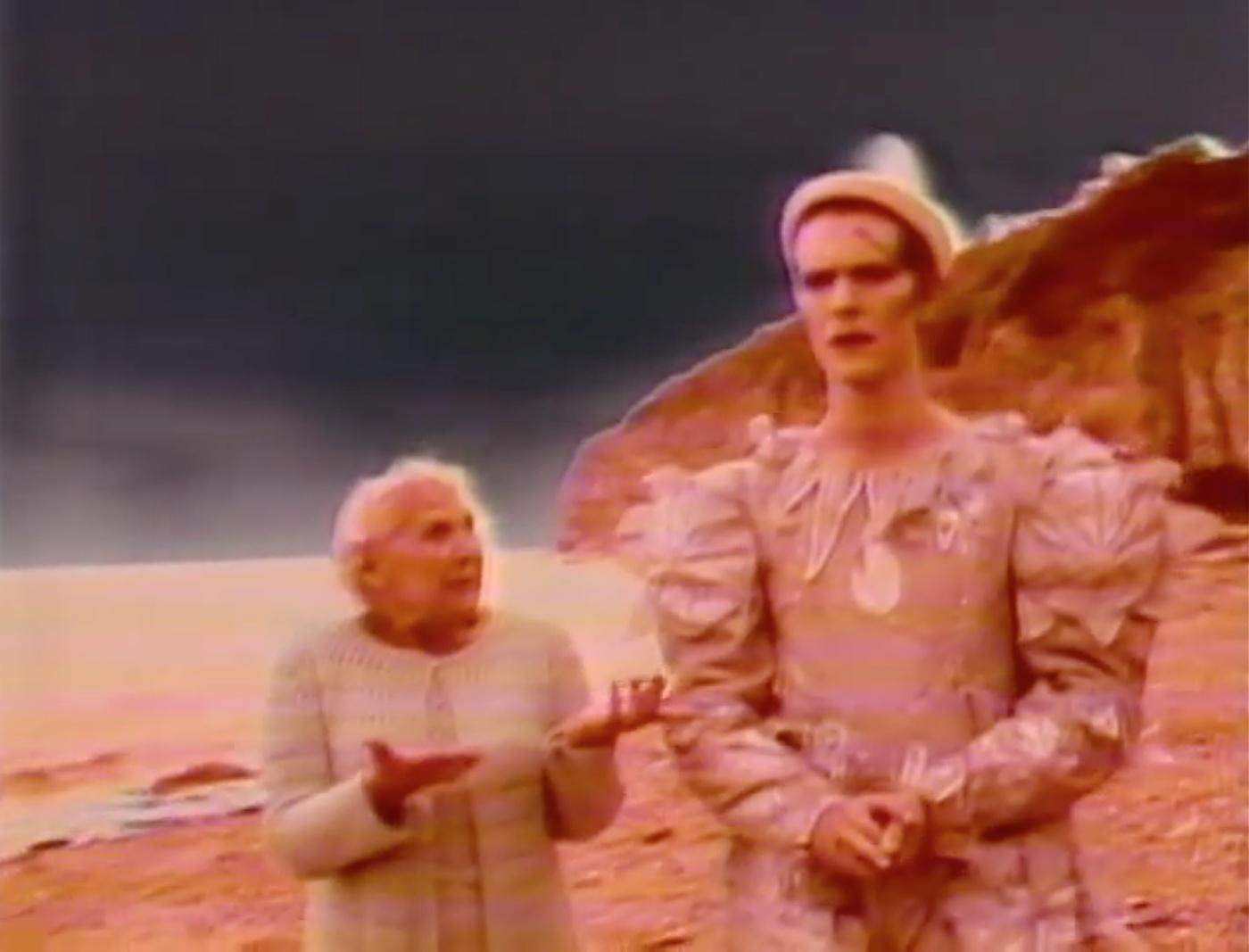 Heroes in de hemel: David Bowie is overleden