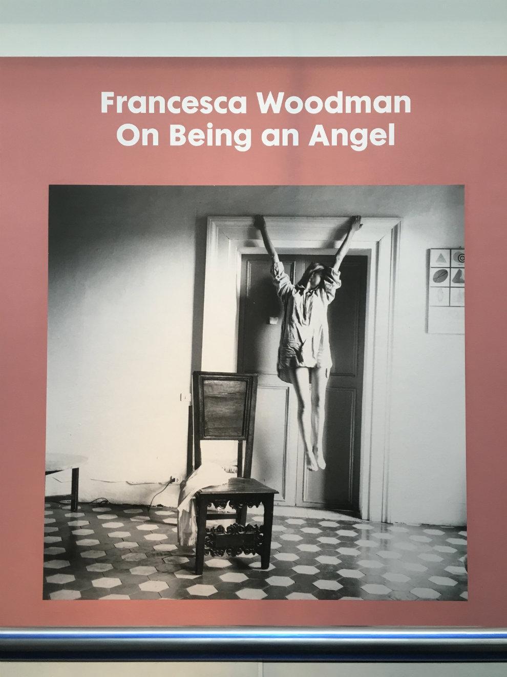 Alles voor de kunst: Francesca Woodman