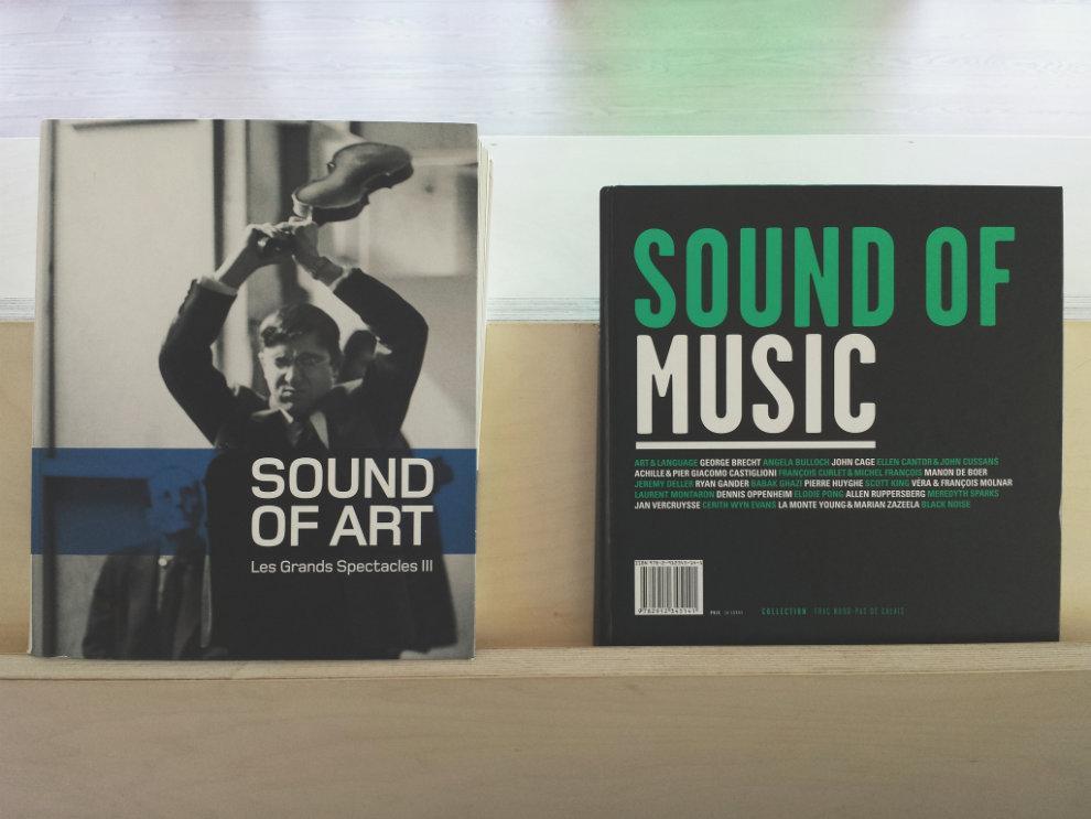Een serie over mijn vak [muziek en sounddesign]